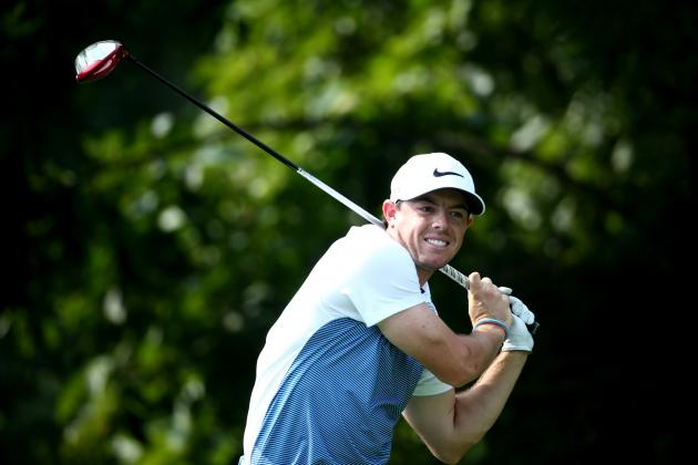 PGA Championship 2014: Tee Times and Projections for This Year's Top Pairings