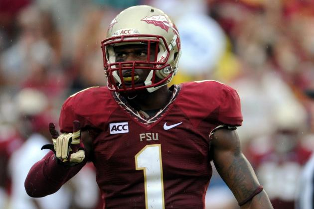 Florida State Football: 2014 Has Special Significance for Hunter, Haplea