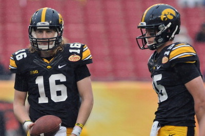 QB Beathard Prepared to Be the Main Man