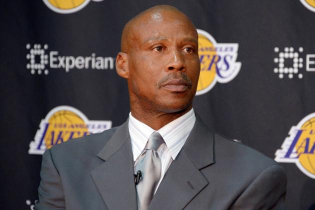Los Angeles Lakers Must Leave Past Behind to Truly Move Forward