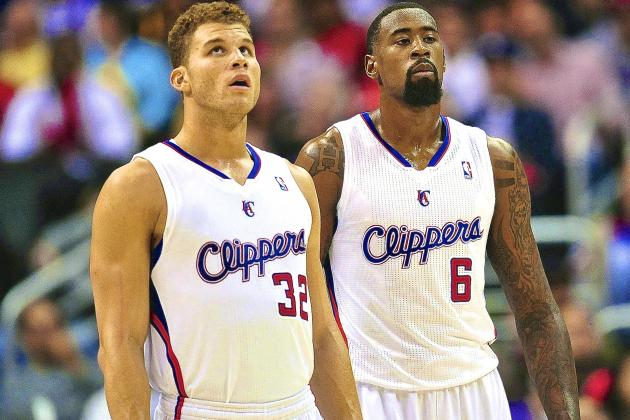 Is the Championship Window Slowly Closing on the Los Angeles Clippers?