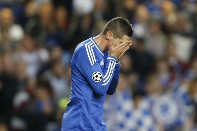 Chelsea Transfer News: Blues Should Consider Fernando Torres Sale