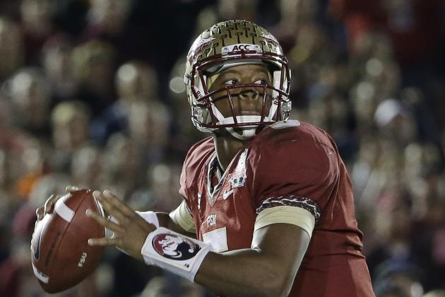 Preseason College Football Rankings 2014: Best and Worst of 1st Coaches Poll