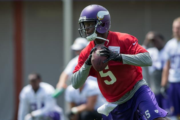 What Vikings Want to See in Teddy Bridgewater's Preseason Debut