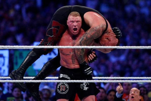 Brock Lesnar, Jeff Hardy and Latest WWE News and Rumors from Ring Rust Radio