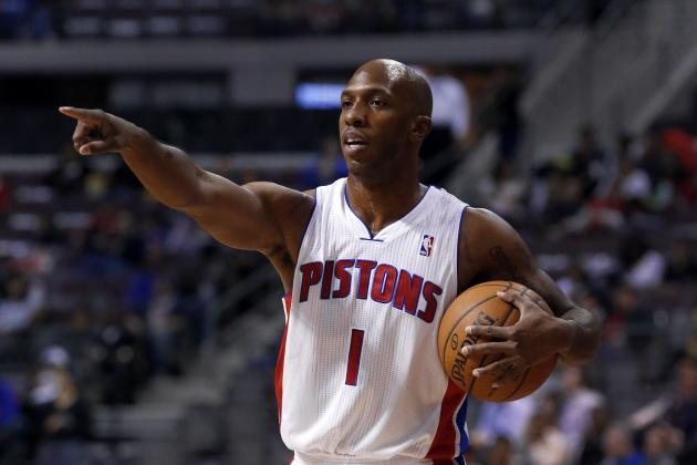 Chauncey Billups Rumors: Latest Buzz, Speculation Surrounding Free-Agent Guard
