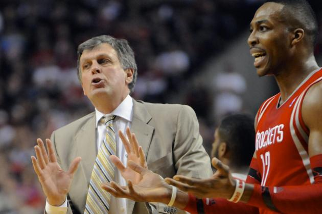 How Houston Rockets Defense Can Drastically Improve This Season