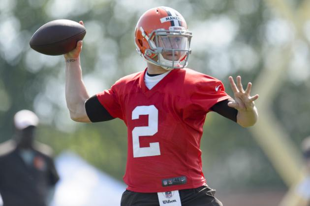 NFL Preseason Schedule 2014: Most Intriguing Matchups on August Slate