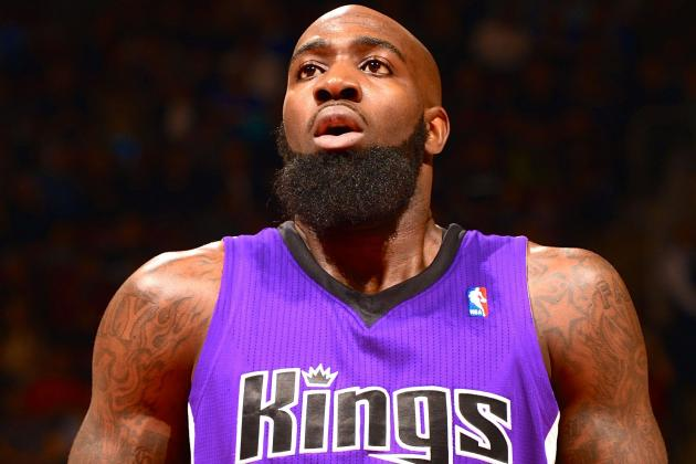 Quincy Acy, Travis Outlaw Traded to Knicks for Wayne Ellington, More