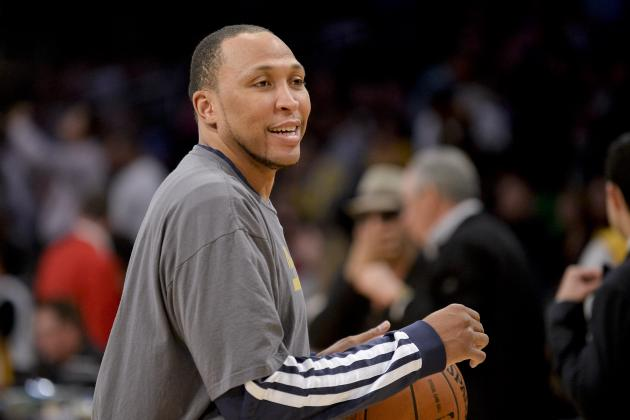 NBA Rumors: Latest Whispers Surrounding Shawn Marion, Greg Monroe and More