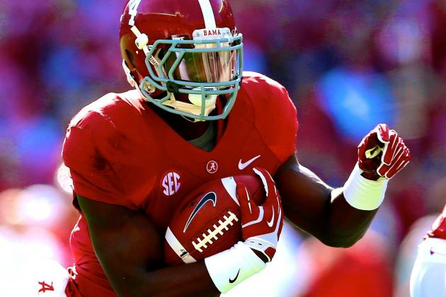Is T.J. Yeldon the Most Undercover Preseason Heisman Trophy Contender Ever?