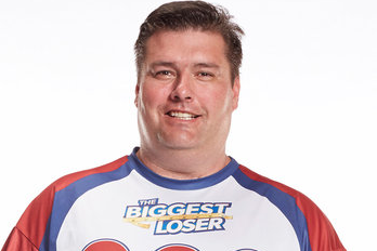 Former NFL QB Scott Mitchell Joining 'The Biggest Loser' After Weight Gain
