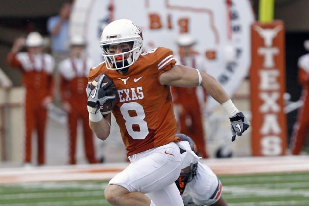 Jaxon Shipley Injury: Updates on Texas WR's Head and Return