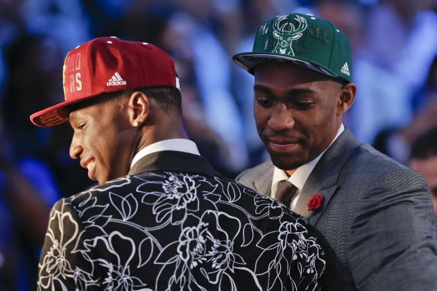 Parker Voted Likely ROY in NBA Rookie Survey