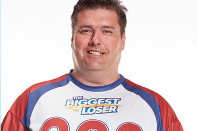 Ex-Detroit Lions QB Scott Mitchell Among Contestants for 'Biggest Loser'