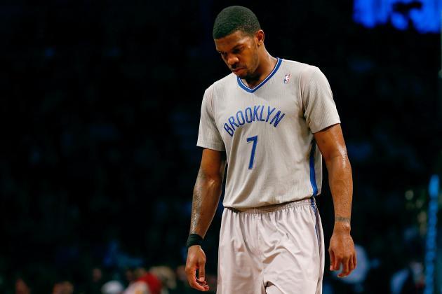 How Soon Until Brooklyn Nets Will Have Cap Flexibility Again?