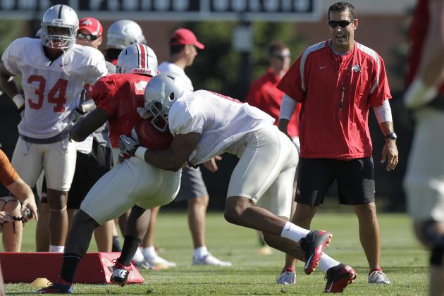 Ohio State Football: Inside the Overhaul of the Nation's Most Criticized Defense