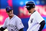 Tulowitzki 'Sick and Tired of Losing' in Colorado