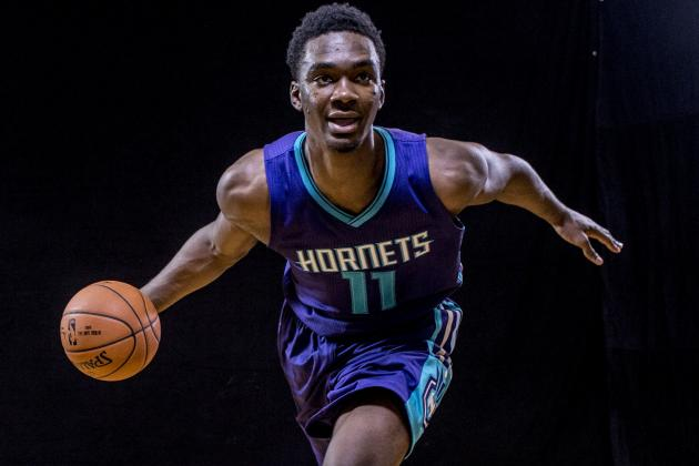 Why Charlotte Hornets Must Be Patient with Noah Vonleh's Development