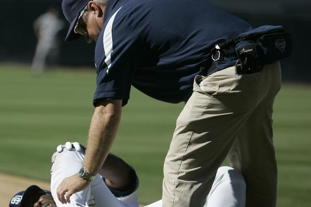 Under the Knife: MLB Injury Analysis on McCutchen, Tanaka, Lee and More
