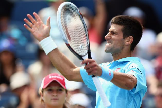 Novak Djokovic Will Have Legacy Defined by Clutch Performances