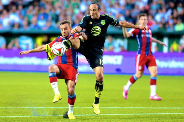 MLS All-Stars vs. Bayern Munich: Score, Grades and Post-Match Reaction