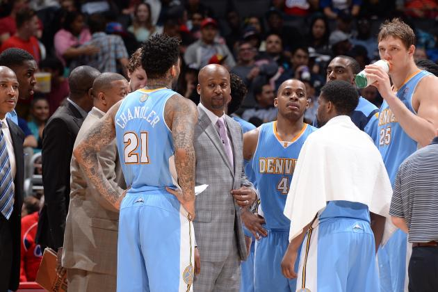 Updated Long-Term Plan for the Denver Nuggets