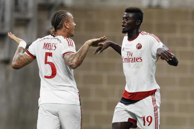 Chivas vs. AC Milan: What Filippo Inzaghi Learned in Houston