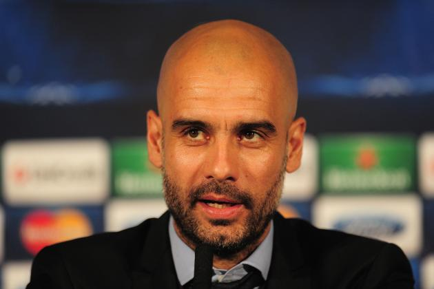 Pep Guardiola Barcelona Return Predicted by President Josep Bartomeu