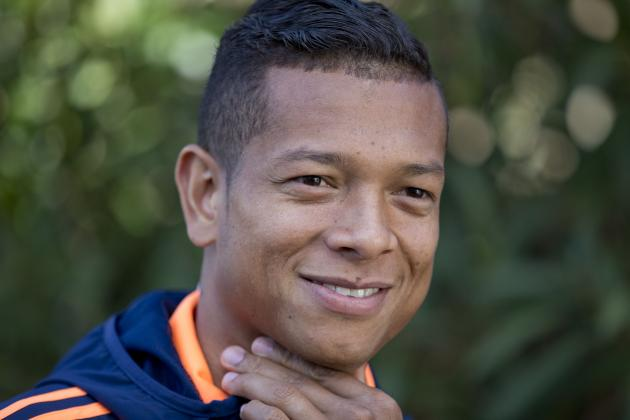 Manchester United Transfer News: Fredy Guarin Door Opens, Latest on Daley Blind
