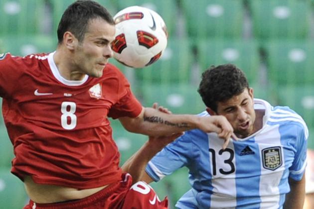 Scouting Rumoured Tottenham Hotspur Transfer Target Mateo Musacchio