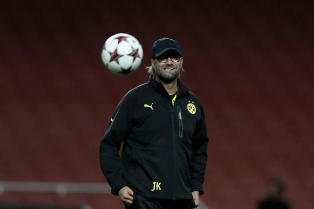 Slask Wroclaw vs. Borussia Dortmund: Things Jurgen Klopp Learned