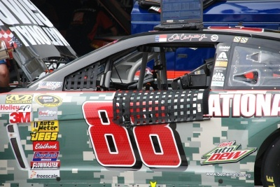 FYI WIRZ: NASCAR Drivers Turn Right at Watkins Glen, Payoffs Straight Ahead