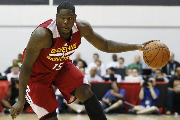 Anthony Bennett Trade Rumors: Latest Buzz, Speculation Surrounding Cavs Star