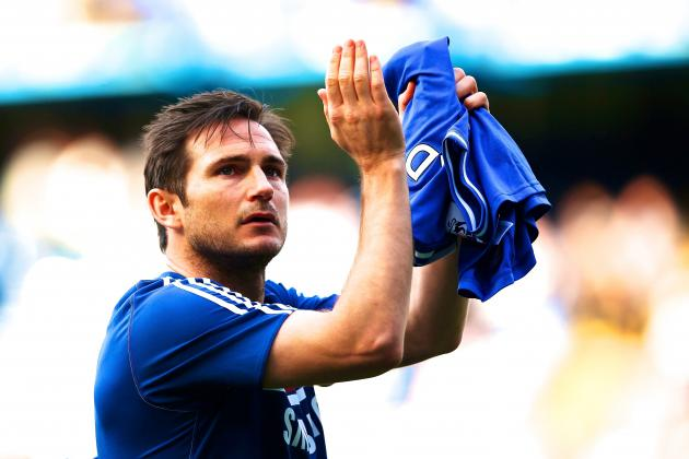 Manchester City Loan Spell Will Not Damage Frank Lampard's Chelsea Legacy