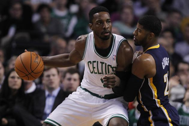 Explaining Why Jeff Green Likely Won't Be the Answer to Indiana's Wing Problem