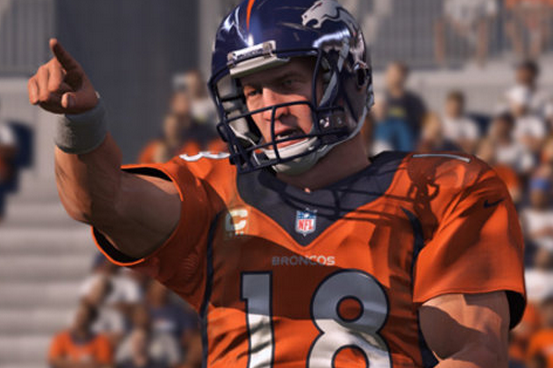 Madden NFL 15 Ratings Revealed: Broncos Best in AFC, Still Underrated