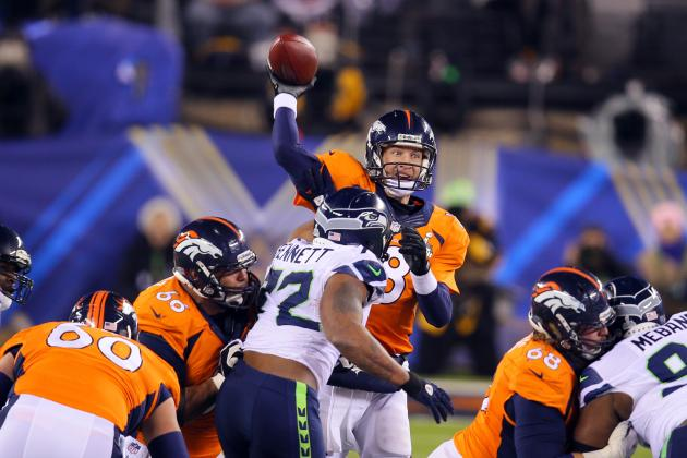 Broncos Mailbag: How Do the Broncos Beat a Defense Like the Seahawks?