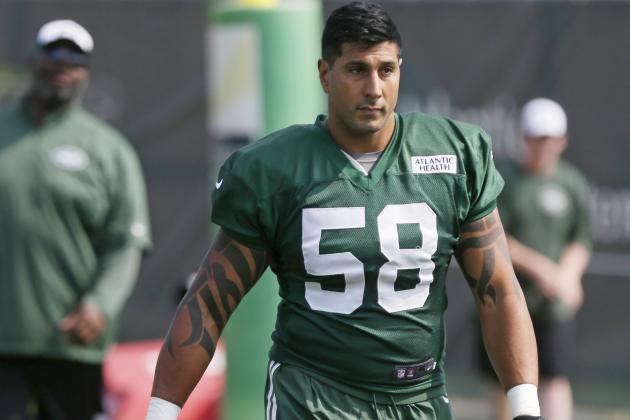 Jason Babin Set to Sack Some More QBs