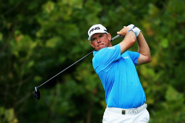 The PGA Championship 2014: Easy-to-View Mobile Updates for Day 2 Leaderboard
