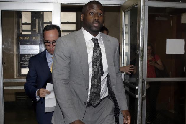 Raymond Felton Suspended 4 Games: Latest Details and Reaction