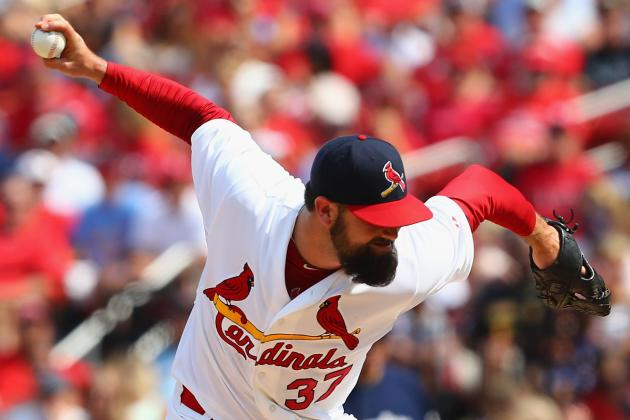 Should the St. Louis Cardinals Sign Reliever Pat Neshek to a Contract Extension?