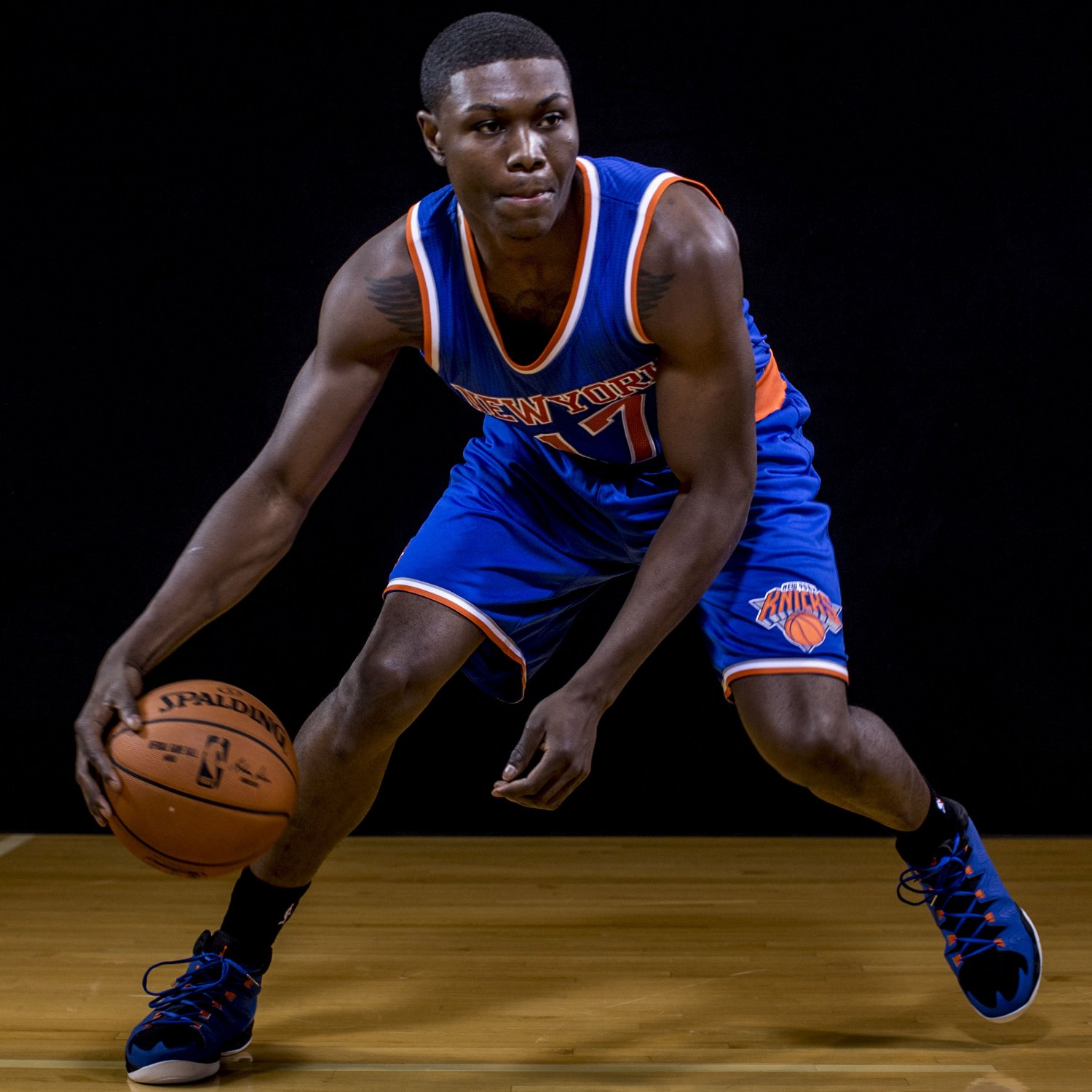 Things You Need To Know About NY Knicks Rookie Cleanthony