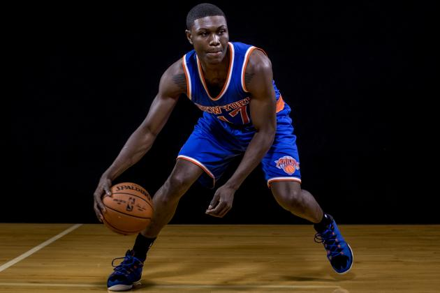 Things You Need to Know About NY Knicks Rookie Cleanthony Early