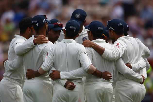 After Day 1 of the 4th Test, How Do India Approach Saving the Match and Series?