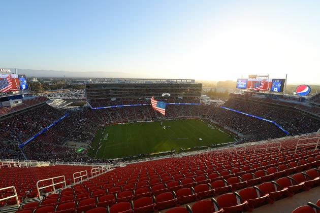 Purdy: Outdoor Hockey Game at Levi's Made Too Much Sense