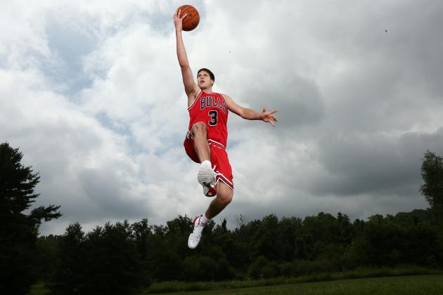 Is Doug McDermott Going to Be a Specialist or a Key Cog for Chicago Bulls?