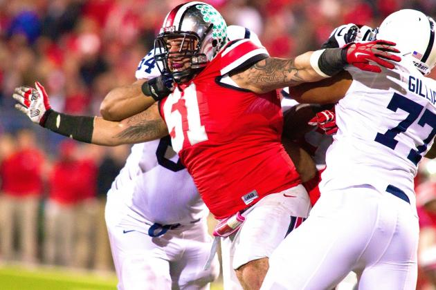 Ohio State Football: Examining the Buckeyes' Most Important Position Battle