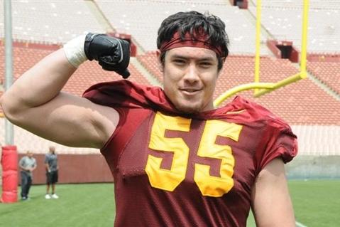 USC Trojans Football: Week 1 Fall Camp Stock Report