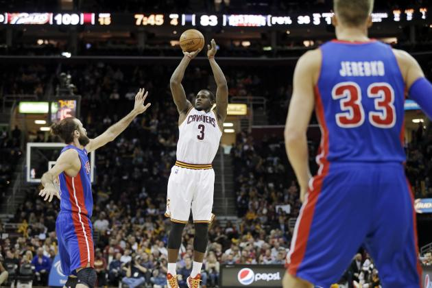 NBA Trade Rumors: Latest Whispers Surrounding Cavaliers, Timberwolves and 76ers